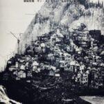 枯山水とデジタル水墨画 ヤン・ヨンリャン「太古からの時間」