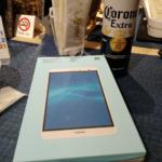 SIM LOCK FREE端末選び HUAWEI MediaPad T2 7.0Pro