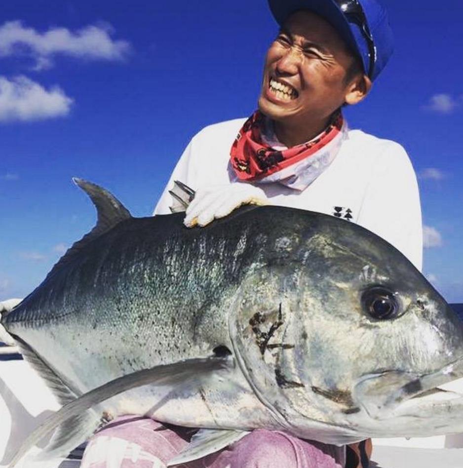 おざーんの『魚釣りの法則 』〜ビジネスで成功の確立を高める方法〜 60
