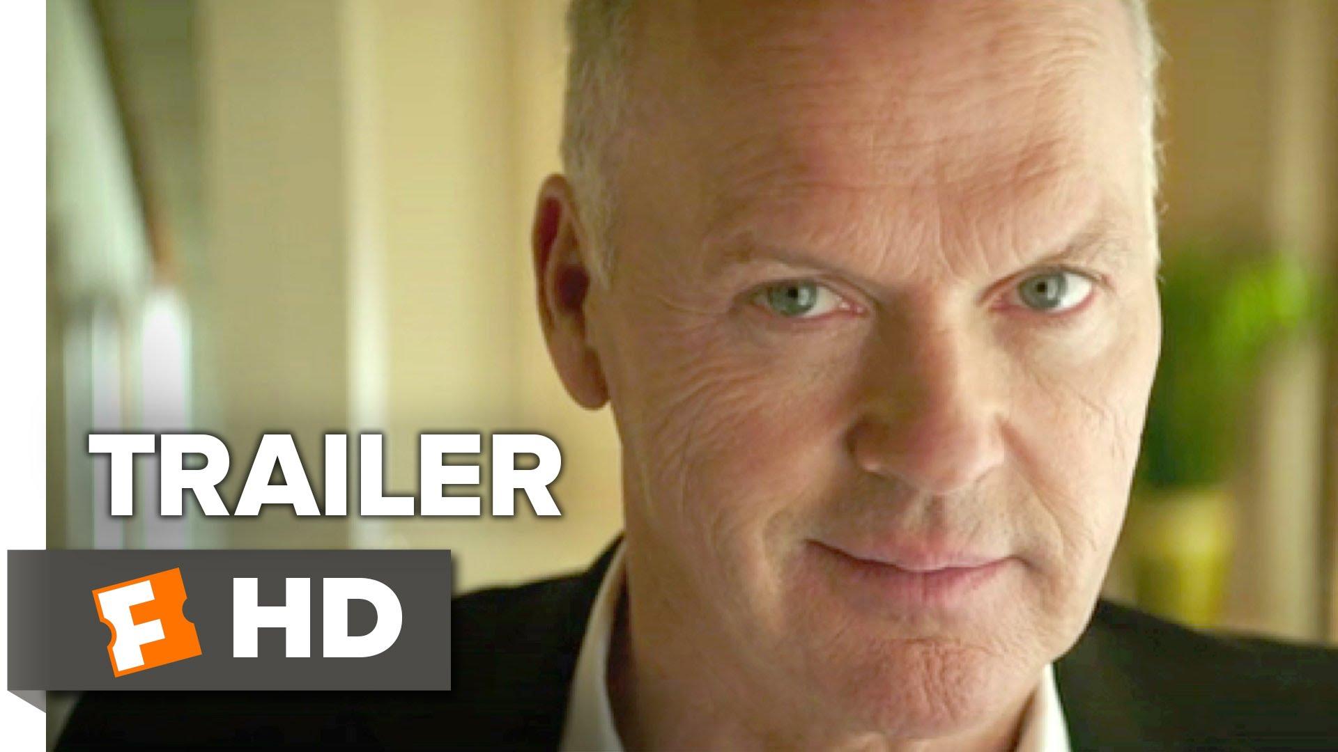 マクドナルドの創業者レイ・クロックの【映画】『ファウンダー』 7