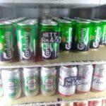 外国人向けにビールを売るという発想!byインド人の酒屋