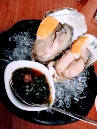 mont kiara enoshima モントキアラ日本料理 Enoshima 3