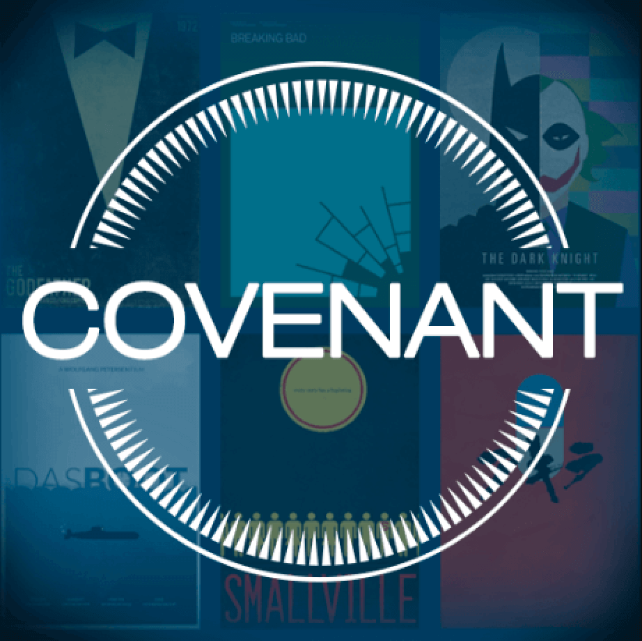 kodi Covenant 6
