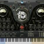 The Beatles 音源なんてものがあったのか! EastWest Fab Four KORG Liverpool