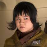 スターウォーズ/最後のジェダイ ケリー・マリー・トラン(Kelly Marie Tran)さんアジア系アメリカ人