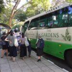 モントキアラ 無料シャトルバスサービス スケジュール クアラルンプール