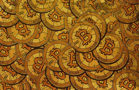 仮想通貨の『ゴールドラッシュ』でシャベルを売る男 1