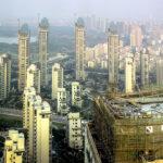 中国のシェアエコノミー市場規模は57兆円