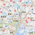 日本の銭湯3万人に1軒に… 1日1軒廃業中 日本の銭湯数3900軒
