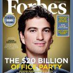 WeWork ソフトバンクは、44億ドルをWeWorkに直接出資