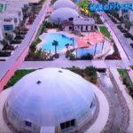 砂漠のドバイが目指す未来都市 4月のドバイ Dubai 東京往復 4.8万円〜