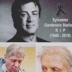 シルベスター・スタローンさん、死亡デマを自らの公式SNSで否定