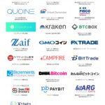 日本ブロックチェーン協会(JBA) 日本仮想通貨事業者協会(JCBA)らが新業界団体設立へ