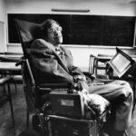 RIPさようならホーキング博士(76歳) ALS筋萎縮性側索硬化症