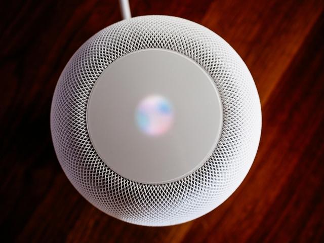 Apple HomePod は今のところスマートなAIスピーカーではなくただのスピーカーだった 28