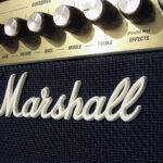 絶対に真空管アンプが欲しくなる映像! Marshall DSL1C
