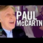 car pool karaoke Paul McCartney
