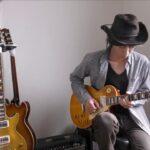 Gibson LesPaul VS Tokai Love Rock