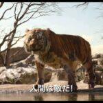 本日のネットフリックス『The Jungle Book』