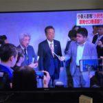 小泉元首相が、マハティール首相に見えてきた