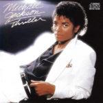 世界で一番売れた音楽アルバムは マイケル・ジャクソン『Thriller』