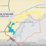 KNNコンドミニアム ジョホールバル マレーシア 2018年12月オープン予定
