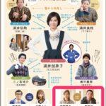 元モー娘。の吉澤ひとみ容疑者 NHK出演番組が終了に…