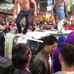 #渋谷ハロウィン #暴徒化 #日本のハロウィン終わった…