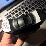 広角170度 Canon iVIS mini X の後継機をなぜキヤノンは作らないのか?次のカメラの選択肢がまったくない…