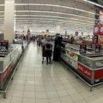 海外ショッピングモールの価値観