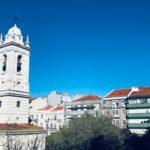 日常が16世紀にさかのぼるリスボン生活