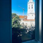 3泊4日でGuest Houseを移り歩く旅 Voyage Guest House lisbon portugal
