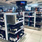 ドバイに到着したら、免税店で『酒』を買っておけ!