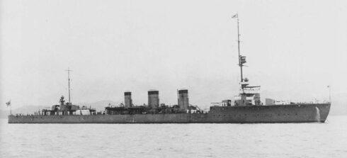 『竜田揚げ』の、名前の由来は軍艦『竜田』からだった 3