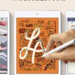 iPad mini 2019 突如の復活の意味