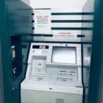 両替機からキャッシュレス化か?