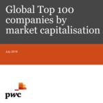 世界時価総額100社番付、ランキング PwCリポート 日本はたったの2社しかランクインしていない…