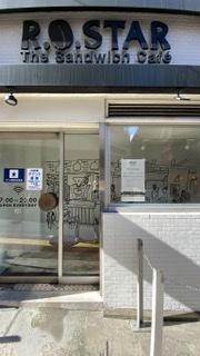 高田馬場 CAFE ROASTER 2019年11月24日閉店 次はどんな店になるんだろう? 3