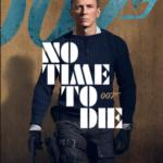 ダニエル・クレイグ最後のボンド作品『007/ノータイムトゥーダイ』2020年04月20日公開 予告編解禁!