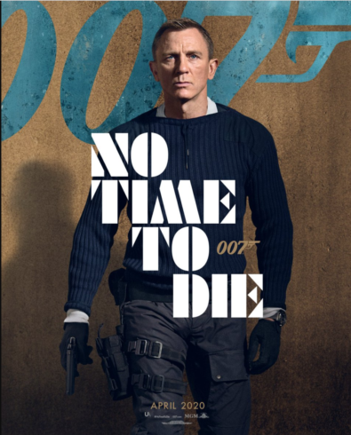 007no time to die