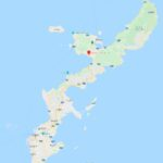 沖縄のやんばる名護市に移ります。『宇茂佐の森』