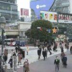 渋谷のライブカメラ live Camera