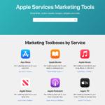 Apple系のアフィリエイト申し込み方法アップル