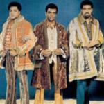 Isley Brothersアイズレー・ブラザーズ、ビートルズに影響を与えた現役R&Bグループ